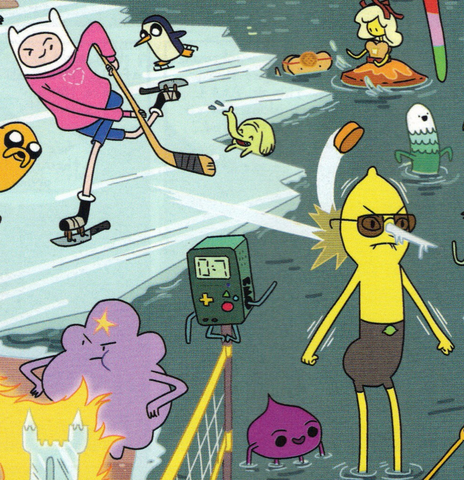 File:Finn Being A Jerk To Lemongrab.png