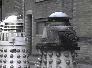 Imperial Dalek