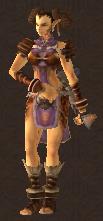 Margo's evil archer