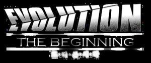 Evolution The Beginning