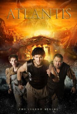 Atlantis poster 1