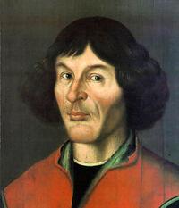 NicolausCopernicus