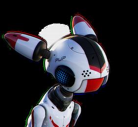 PuP-Game Portrait