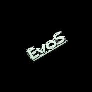 Evos Logo-Emblem