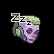 Emoji-Sleepy