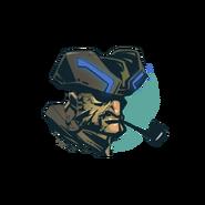 Captain-Emblem
