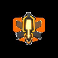 Peacekeeper-Emblem