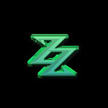 ZZRICK EMBLEM 01-Emblem