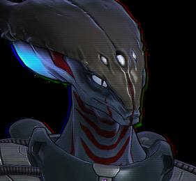 Phaedra-Game Portrait