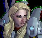 Brynn-Game Portrait