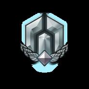Ranked Silver-Emblem