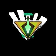 Metropolis-Emblem