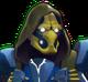 Meridian-Game Portrait