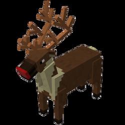 Reindeerrudolf