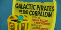 Galactic Pirates of the Corralean