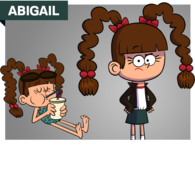Abigaill AP CharactersProfile