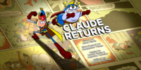 Claude Returns
