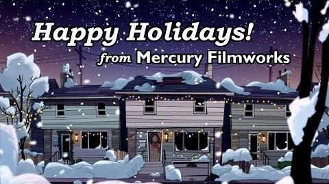 Happy Holidays from Atomic Puppet and Mercury Filmworks!