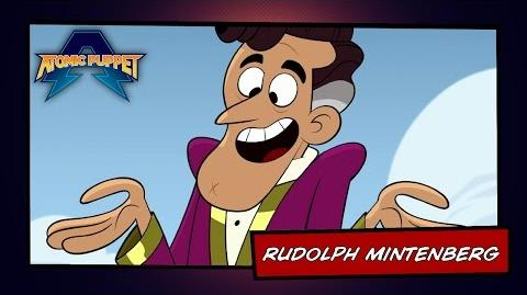 Atomic Puppet - Rudolph Mintenburg - Video Profile