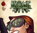Atomic Robo Vol 2 3