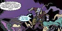 Webcomics:The Getaway