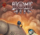Atomic Robo Vol 5 4