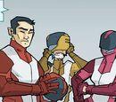 Science Team Super Five