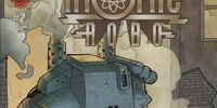 Atomic Robo Vol 2 2
