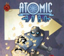 Atomic Robo and Friends Vol 1 4