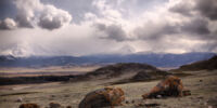 Stonesmeet Valley