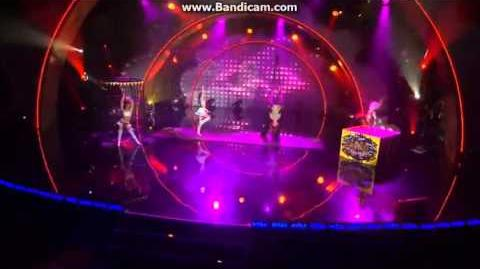Abby's Ultimate Dance Competition - Group Dance - Episode 9