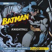 Knightfall BBC Radio