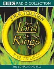LordOfTheRingsBBCRadioAdaptation1981Cover