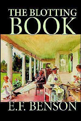 Blotting book