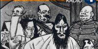 Rasputin - Almost the Truth
