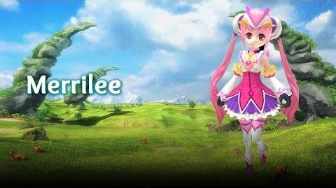 Eidolon Introduction - Merrilee