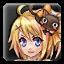 Endora-icon