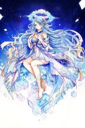 Gaia-artwork