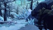 Blizzard Berg 2