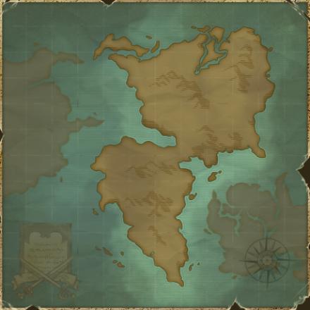 Map Grazeus