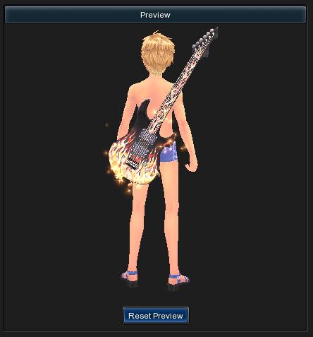 Ornament-rockstar'selectricguitar