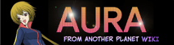 File:Aura From Another Planet-Wiki-wordmark.png