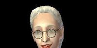 Cornelia Goth