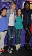 Laura Marano and Ross Lynch6