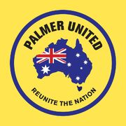 Palmer United Party Logo