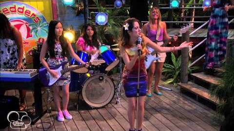 Austin & Ally - Beach Clubs & BFFs - Redial