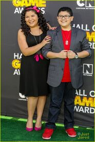 Raini - Hall of Game Awards