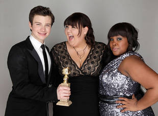 Chris, ashley and amber