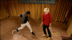 Backups & Breakups - Dance Off (103)