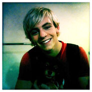 Ross and Pixie (2)